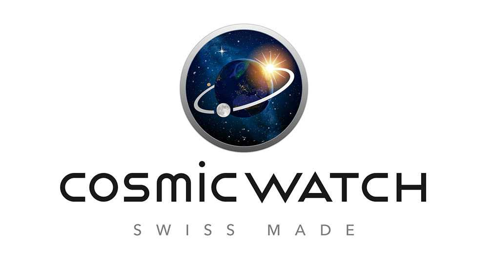 Orologio Astronomico Cosmic Watch